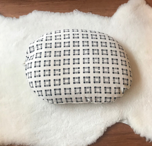 Open Cube Meditation Cushion