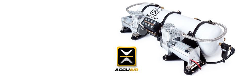 Accuair Free Shipping