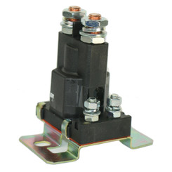 80 Amp Solenoid / Battery Isolator - PAC80
