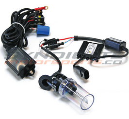 HID SMS Light Kits - SMS-HID35W