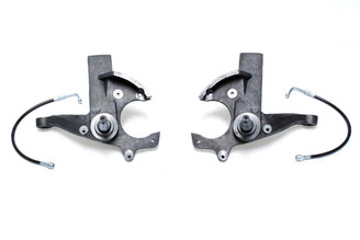 """MAXTRAC - 1982-2004 CHEVY S10/BLAZER 3"""" LIFT SPINDLES: 700130"""