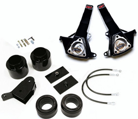 "CST - 2009-12 RAM 1500 2WD 7"" LIFT KIT: CSK-D23-10"