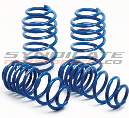 2012-13 FR-S & BRZ SUPER SPORT SPRINGS - H&R 54408-77