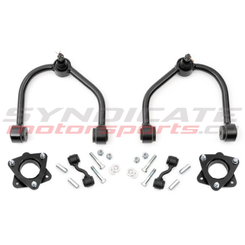 """ROUGH COUNTRY - 2004-15 Nissan Titan 2/4WD 3"""" Leveling Lift Kit: 862"""