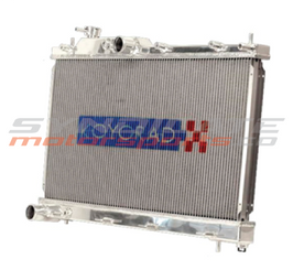 MITSUBISHI EVO 2008-UP 36mm RACING RADIATOR - KOYO - V2979
