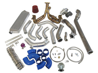 2012-UP FRS/BRZ Turbo Kit - CX Racing - TRB-KIT-FA20-FRS-IC