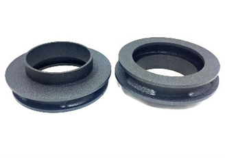 """AMS - 1997-03 F150 2WD 2"""" LEVELING STRUT SPACERS: 304020.1S"""