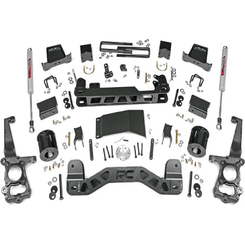 "ROUGH COUNTRY - 2015-16 FORD F150 4WD 6"" LIFT KIT: 557.22"