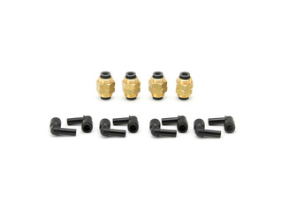 ACCUAIR - BULKHEAD KIT: AA-BULKHEAD-KIT