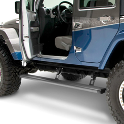 JEEP - POWER STEP - AMP RESEARCH