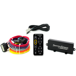ACCUAIR - SWITCHSPEED CONTROLLER