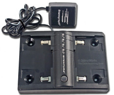 External Charger - Stentura™ Flash Dual Battery