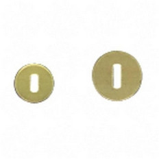 #2 Brass Washers fits all fastener sizes