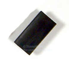 Rectangular key