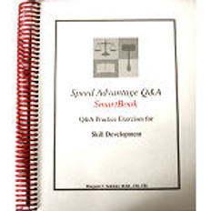 Stenograph® Speed Advantage Q&A SmartBook Skill Development