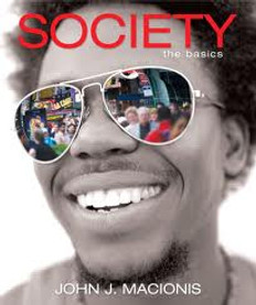 Society: The Basics 10th Edition GOOD