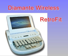 Retro-Fit Your Diamante with Wi-Fi