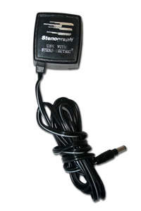 StenoElectric Charger