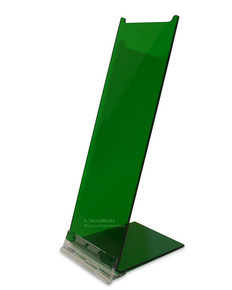 Green Notestand