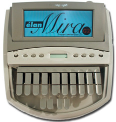 Stenograph® Elan Mira G2 Refurbished -Two Year Warranty