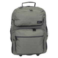 Rolling Medium Size Backpack for Stenograph® Writer  Khaki USED