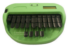 Infinity II Traditional Court Steno Writer No LCD & Touch Control