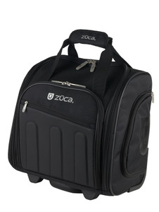 Skipper Travel Rolling Backpack by Zuca