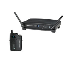 Audio Technica - System 10 2.4GHz Digital Wireless Bodypack System