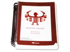 Phoenix Theory Reference Dictionary Revised in Good Condition