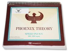 Stenograph® Phoenix Theory Speed Plus V