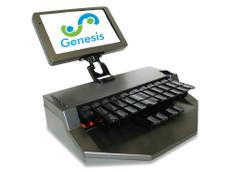 Genesis Writer