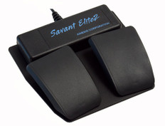 Savant Elite2 Programmable Dual Pedal