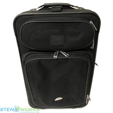 Stenograph Executive Traveler Carrying Case by Samsonite - Average Condition
