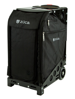 Zuca Pro Stenographer Carrying Case