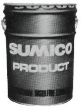 GREASE ADVANCED SUMICO MOLYSPEED GREASE NO.2 2.5KG