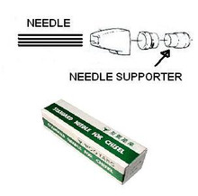 SPARE NEEDLE FOR JET CHISEL 3X180MM 100'S