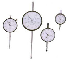 DIAL GAUGE STANDARD 0-5MM 0.01MM GRAD. NON-WATERPROOF