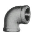 ELBOW STAINLESS STEEL 90DEG 1/2 THREADED