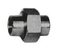 UNION STAINLESS STEEL 3/4 THREADED