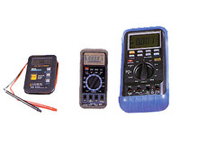 MULTI TESTER DIGITAL MODEL LD-520H WITH CASE