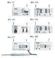 ADAPTOR UNIT CAPACITANCE F/COMPACT DIGITAL MULTI TESTER