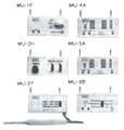 ADAPTOR UNIT TEMPERATURE F/COMPACT DIGITAL MULTI TESTER