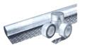 TAPE ANTI-SPLASHING 35MMX10MTR NK/UL/ABS/LRS/BV APPROVED