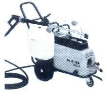 IMPA 590735 High pressure cleaner 3 x 220/380/440V-200 bar-15ltr/min  - Dibo ECN-M-200-15