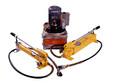 IMPA 615156 Hydraulic pump for hydraulic jack - 600cc - BVA P601S