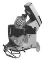 UNIVERSAL COOKING MIXER PORTABLE 7LTR 100V