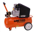AIR COMPRESSOR S.A.S. 2.1 ELECTRIC 80LTR/MIN AC440V 3P