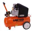 AIR COMPRESSOR S.A.S. 3.2 PETROL DRIVE 110LTR/MIN