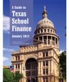 A Guide to Texas School Finance - PDF