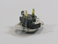 Whirlpool Clothes Dryer Replacement Cycling Thermostat 3387134